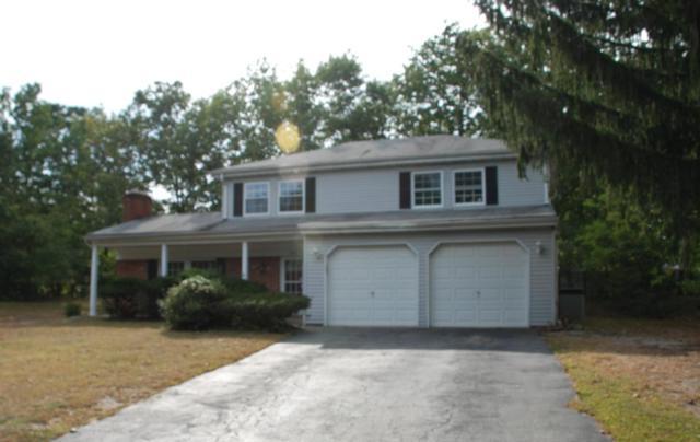 1000 Port Au Prince Street, Toms River, NJ 08753 (MLS #21739054) :: The Dekanski Home Selling Team