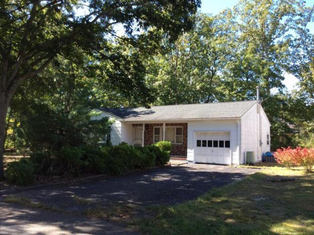 876 Harrison Avenue, Forked River, NJ 08731 (MLS #21739060) :: The Dekanski Home Selling Team