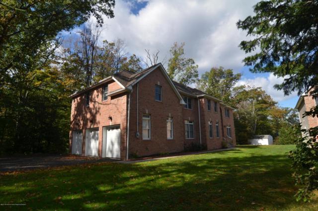 10b Edgemere Drive, Matawan, NJ 07747 (MLS #21739064) :: The Dekanski Home Selling Team