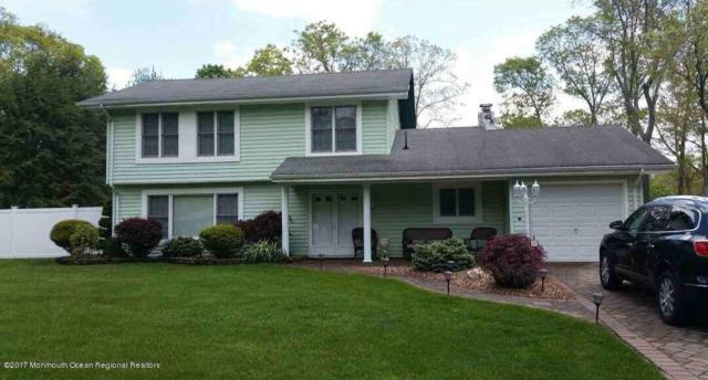 29 Cambridge Drive, Jackson, NJ 08527 (MLS #21739079) :: The Dekanski Home Selling Team