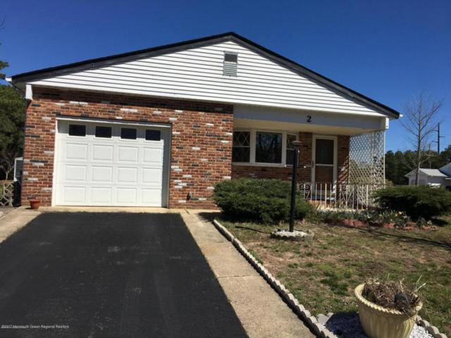 2 Elsinore Drive, Berkeley, NJ 08721 (MLS #21739098) :: The Dekanski Home Selling Team