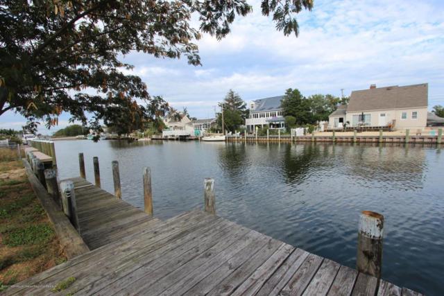 102 Mermaid Road, Toms River, NJ 08753 (MLS #21739110) :: The Dekanski Home Selling Team