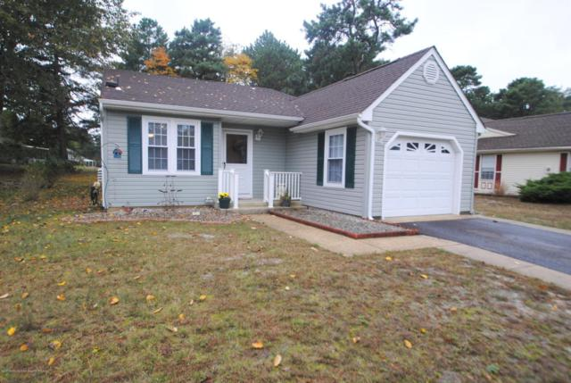 47 Penwood Drive #55, Whiting, NJ 08759 (MLS #21739146) :: The Dekanski Home Selling Team