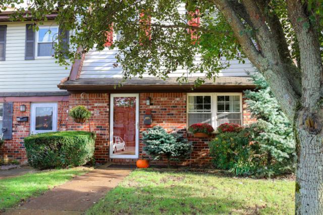 160 Greenwood Loop Road, Brick, NJ 08724 (MLS #21739158) :: The Dekanski Home Selling Team