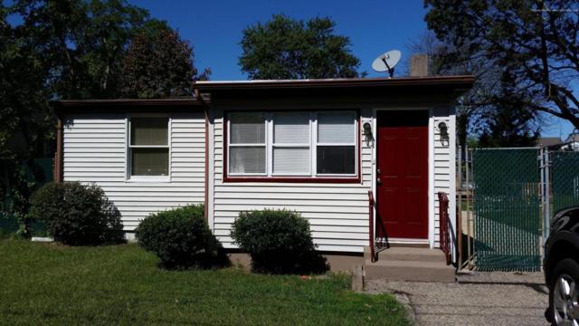 2212 2nd Avenue, Toms River, NJ 08753 (MLS #21739177) :: The Dekanski Home Selling Team