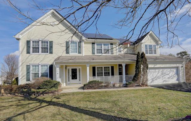 170 Walden Woods Drive, Toms River, NJ 08755 (MLS #21739186) :: The Dekanski Home Selling Team