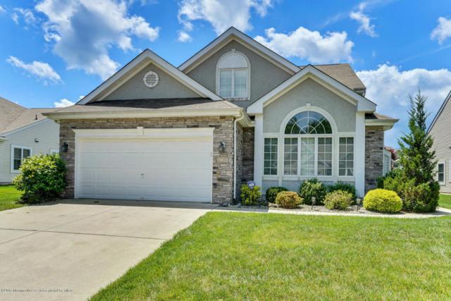 10 Kings North Road, Jackson, NJ 08527 (MLS #21739223) :: The Dekanski Home Selling Team