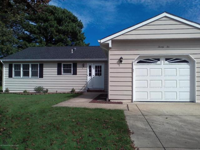 22 Calalou Court, Toms River, NJ 08757 (MLS #21739243) :: The Dekanski Home Selling Team