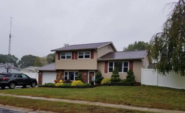 3 Missouri Street, Jackson, NJ 08527 (MLS #21739292) :: The Dekanski Home Selling Team