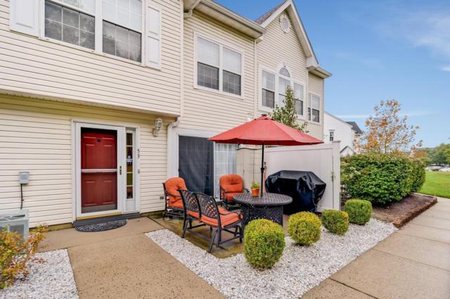 53 Madison Court, Tinton Falls, NJ 07712 (MLS #21739305) :: The Dekanski Home Selling Team