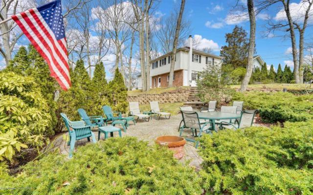 2560 Crestview Road, Manasquan, NJ 08736 (MLS #21739316) :: The Dekanski Home Selling Team