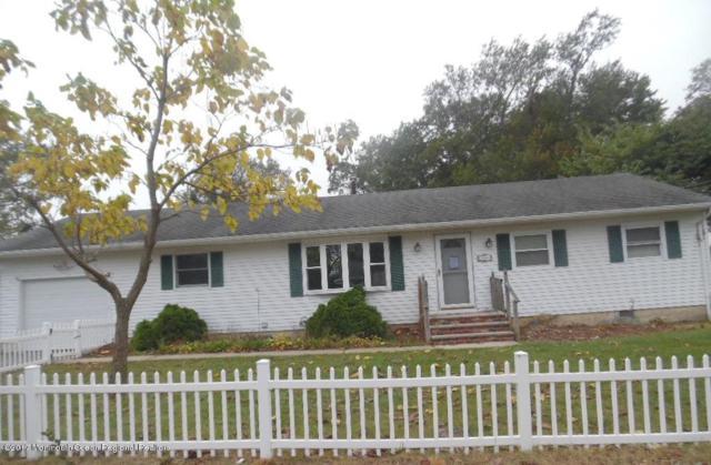 201 National Union Boulevard, Little Egg Harbor, NJ 08087 (MLS #21739343) :: The Dekanski Home Selling Team