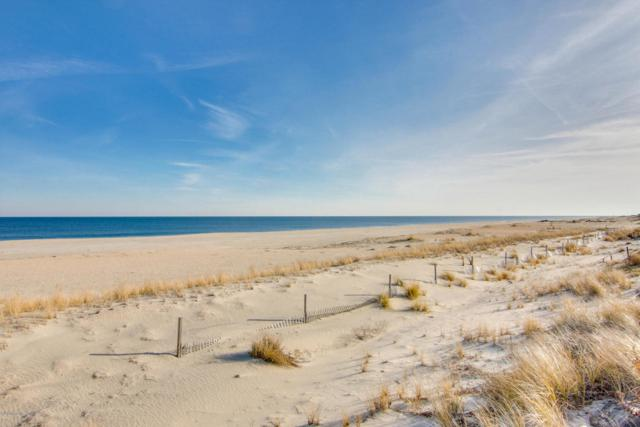 1566 Ocean Avenue #10, Sea Bright, NJ 07760 (MLS #21739362) :: The Dekanski Home Selling Team
