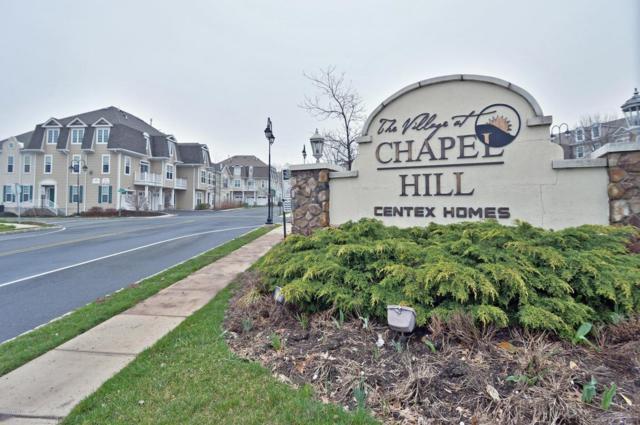911 Abby Road, Middletown, NJ 07748 (MLS #21739363) :: The Dekanski Home Selling Team