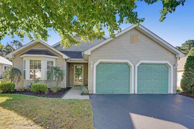 9 Woodspring Lane, Whiting, NJ 08759 (MLS #21739367) :: The Dekanski Home Selling Team