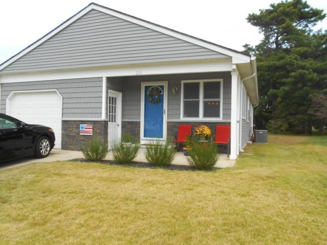 238 Cabrillo Boulevard, Toms River, NJ 08757 (MLS #21739413) :: The Dekanski Home Selling Team