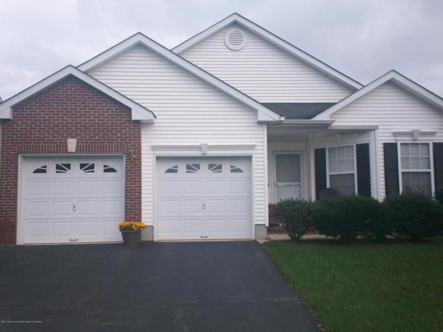 84 Maypink Lane, Howell, NJ 07731 (MLS #21739441) :: The Dekanski Home Selling Team