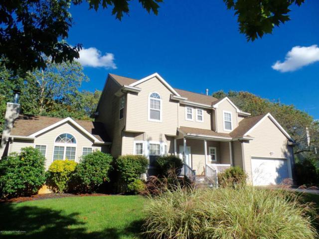 2 Country Woods Lane, Pine Beach, NJ 08741 (MLS #21739445) :: The Dekanski Home Selling Team