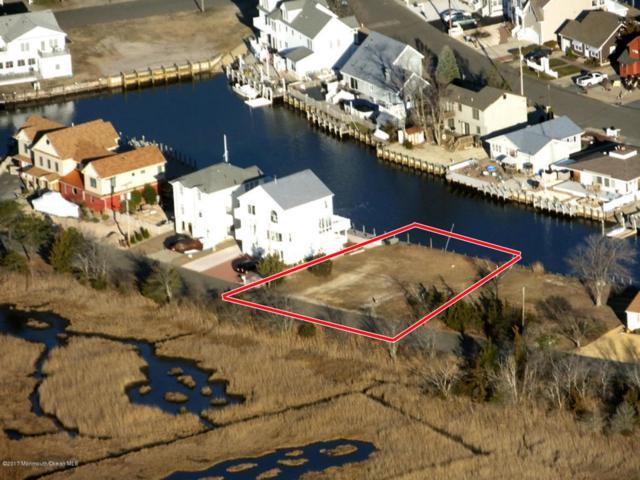 00 Clairmore Avenue, Lanoka Harbor, NJ 08734 (MLS #21739448) :: The MEEHAN Group of RE/MAX New Beginnings Realty