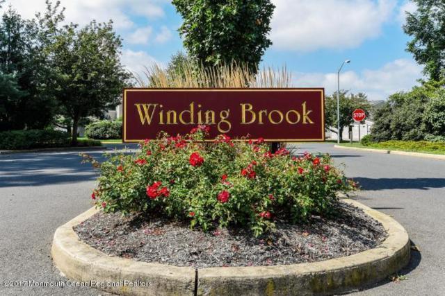2 Carol Court, Tinton Falls, NJ 07724 (MLS #21739450) :: The Dekanski Home Selling Team