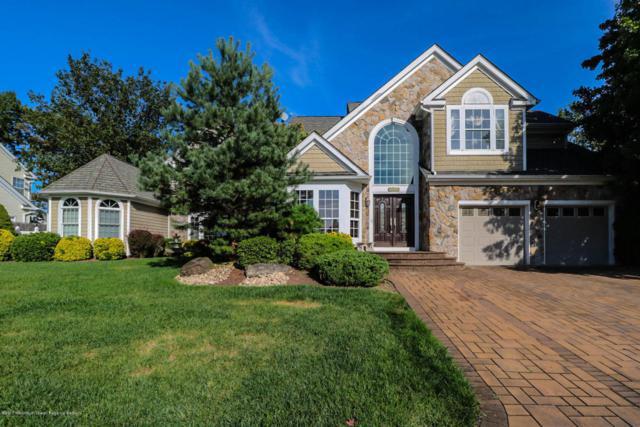 242 Lake Road, Brick, NJ 08724 (MLS #21739458) :: The Dekanski Home Selling Team