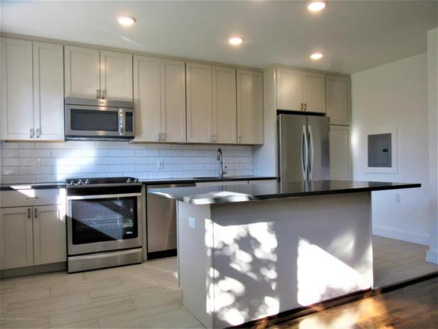 1706 Park Avenue 1E, Asbury Park, NJ 07712 (MLS #21739473) :: The Dekanski Home Selling Team