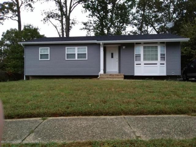 29 Pennsylvania Avenue, Jackson, NJ 08527 (MLS #21739491) :: The Dekanski Home Selling Team