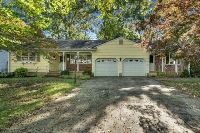 2256 Llewellyn Parkway, Lacey, NJ 08734 (MLS #21739513) :: The Dekanski Home Selling Team