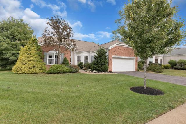 2528 Collier Road, Manasquan, NJ 08736 (MLS #21739537) :: The Dekanski Home Selling Team