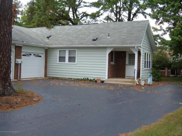 26c Molly Pitcher Boulevard, Whiting, NJ 08759 (MLS #21739553) :: The Dekanski Home Selling Team