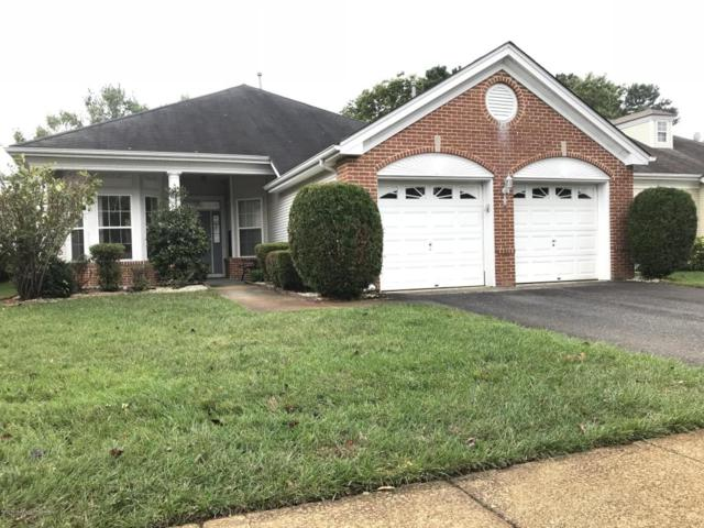 5 Amberwinds Court, Lakewood, NJ 08701 (MLS #21739568) :: The Dekanski Home Selling Team