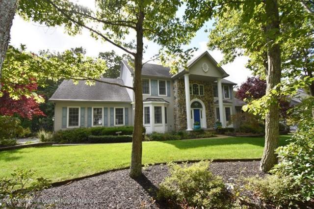 1571 Holly Boulevard, Manasquan, NJ 08736 (MLS #21739584) :: The Dekanski Home Selling Team