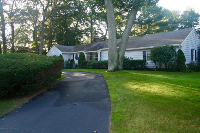 1309 Winding Brook Lane, Spring Lake, NJ 07762 (MLS #21739602) :: The Dekanski Home Selling Team