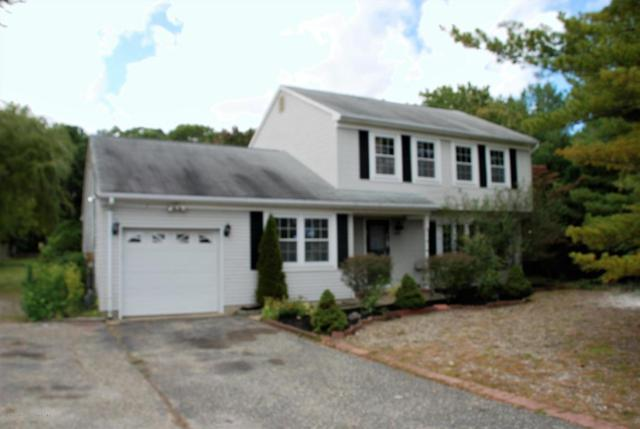 810 Vaughn Avenue, Toms River, NJ 08753 (MLS #21739672) :: The Dekanski Home Selling Team