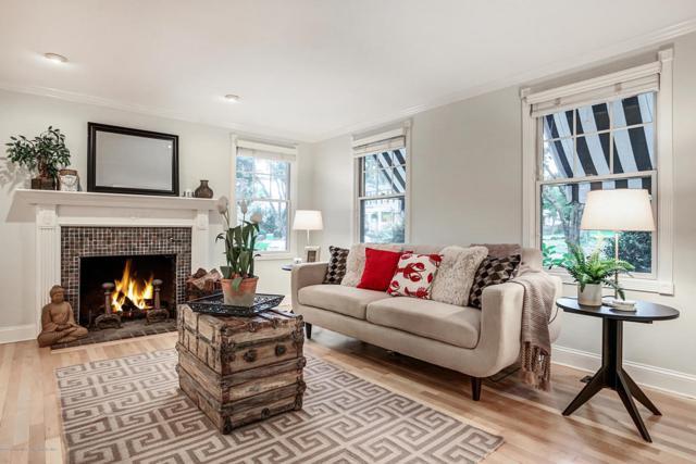9 Oakwood Lane, Rumson, NJ 07760 (MLS #21739714) :: The Dekanski Home Selling Team