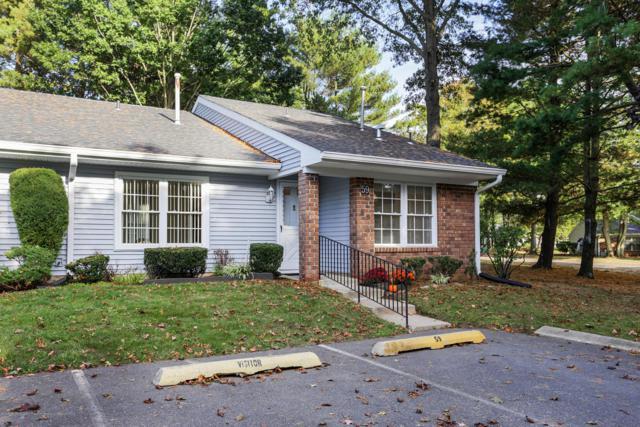 59 Boxwood Terrace, Red Bank, NJ 07701 (MLS #21739723) :: The Dekanski Home Selling Team
