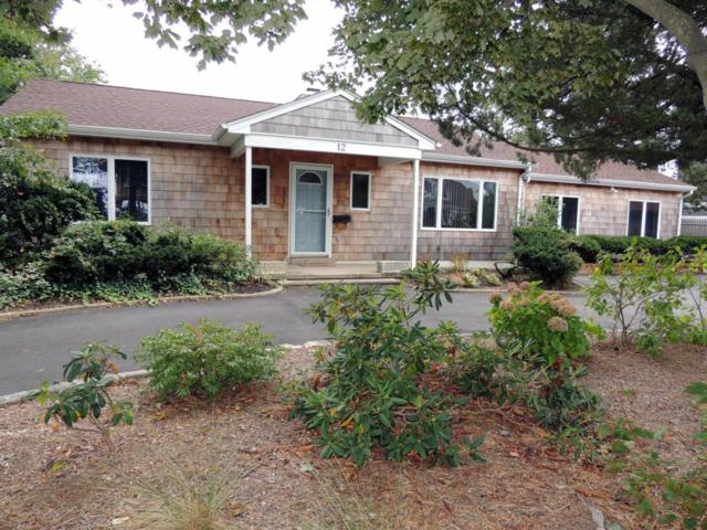 12 Haines Cove Court, Toms River, NJ 08753 (MLS #21739725) :: The Dekanski Home Selling Team