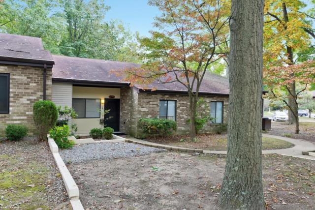 90 Arrowood Road E, Manalapan, NJ 07726 (MLS #21739732) :: The Dekanski Home Selling Team