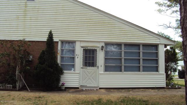 51 St John Place D, Whiting, NJ 08759 (MLS #21739742) :: The Dekanski Home Selling Team