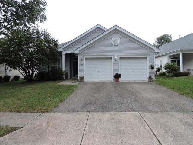 14 Bellflower Drive, Lakewood, NJ 08701 (MLS #21739750) :: The Dekanski Home Selling Team
