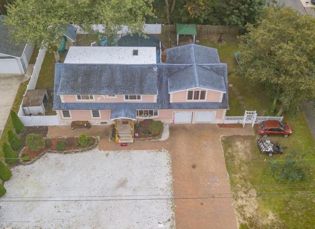 1927 Pineview Road, Forked River, NJ 08731 (MLS #21739751) :: The MEEHAN Group of RE/MAX New Beginnings Realty