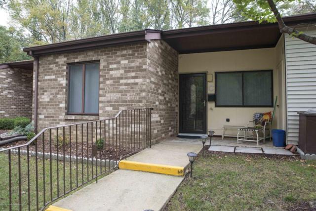 182 Arrowood Road C, Manalapan, NJ 07726 (MLS #21739759) :: The Dekanski Home Selling Team