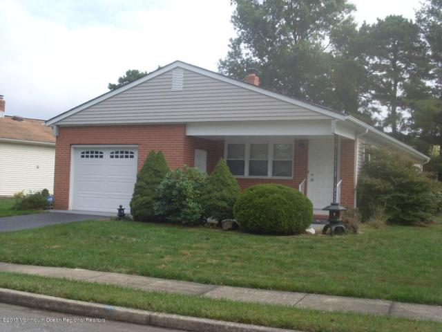 123 Torrey Pines Drive, Toms River, NJ 08757 (MLS #21739811) :: The Dekanski Home Selling Team