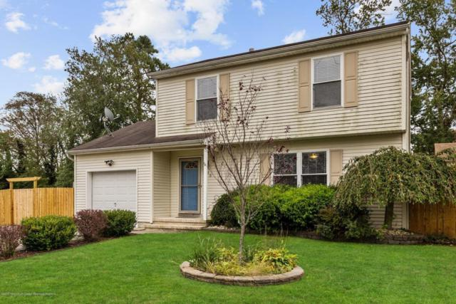205 Beach Boulevard, Forked River, NJ 08731 (MLS #21739827) :: The MEEHAN Group of RE/MAX New Beginnings Realty