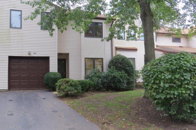 63 Orange Drive, Marlboro, NJ 07746 (MLS #21739846) :: The Dekanski Home Selling Team