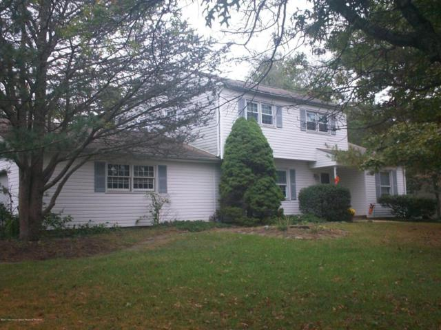 841 Harvey Road, Toms River, NJ 08753 (MLS #21739851) :: The Dekanski Home Selling Team