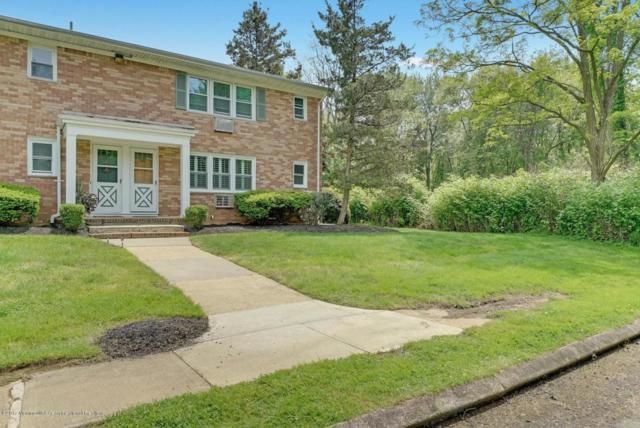 96 East Avenue #104, Atlantic Highlands, NJ 07716 (MLS #21739858) :: The Dekanski Home Selling Team