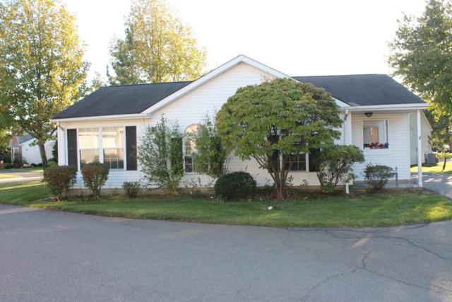 33 Datchet Close #1000, Freehold, NJ 07728 (MLS #21739865) :: The Dekanski Home Selling Team