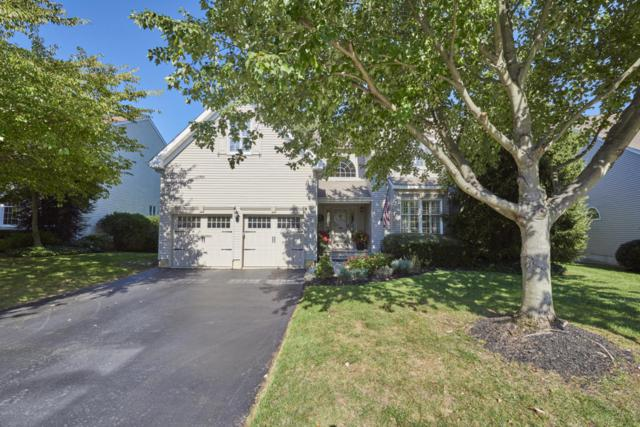 60 Windward Way, Red Bank, NJ 07701 (MLS #21739874) :: The Dekanski Home Selling Team