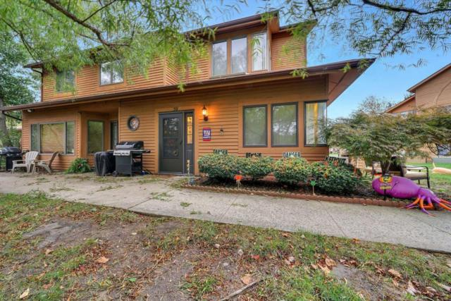 59 Brandywine Court #286, Brick, NJ 08724 (MLS #21739877) :: The Dekanski Home Selling Team